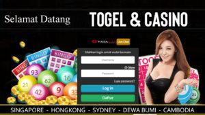 Cara Daftar Dan Bermain Di Situs Togel Online Terpercaya Indonesia